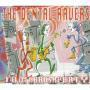 Coverafbeelding The Dental Ravers - Toothbrushparty