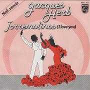Coverafbeelding Jacques Herb - Torremolinos (I Love You)