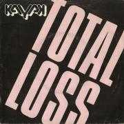 Coverafbeelding Kayak - Total Loss