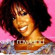 Coverafbeelding Kelly Rowland - Train On A Track