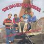 Coverafbeelding De Havenzangers - Trouw Niet Voor Je Veertig Bent
