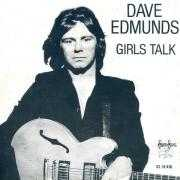 Coverafbeelding Dave Edmunds - Girls Talk