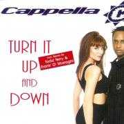 Coverafbeelding Cappella - Turn It Up And Down