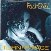 Details Richenel - Turn My Page