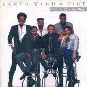 Coverafbeelding Earth, Wind & Fire - Turn On (The Beat Box)
