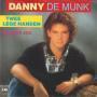 Coverafbeelding Danny De Munk - Twee Lege Handen
