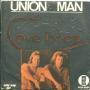 Coverafbeelding Cate Bros. - Union Man