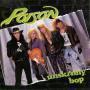 Coverafbeelding Poison - Unskinny Bop