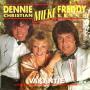 Coverafbeelding Dennie Christian & Mieke & Freddy Breck - Vakantie