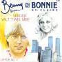 Coverafbeelding Benny Neyman en Bonnie St. Claire - Verder Valt 't Wel Mee
