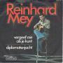 Details Reinhard Mey - Vergeef Me Als Je Kunt