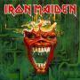 Coverafbeelding Iron Maiden - Virus