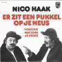 Coverafbeelding Nico Haak - Vogeltje Wat Zing Je Vroeg