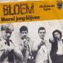 Coverafbeelding Bloem - Vooral Jong Blijven