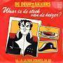 Coverafbeelding De Deurzakkers - Waar Is De Steek Van De Keizer?