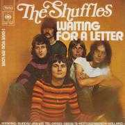 Coverafbeelding The Shuffles - Waiting For A Letter