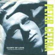 Details Peter Cetera - Glory Of Love (Theme From The Karate Kid Part II)