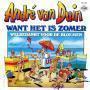 Coverafbeelding André Van Duin - Want Het Is Zomer