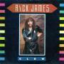 Coverafbeelding Rick James - Glow