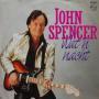 Coverafbeelding John Spencer - Wat 'n Nacht