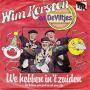 Coverafbeelding Wim Kersten en De Viltjes - We Hebben In 't Zuiden