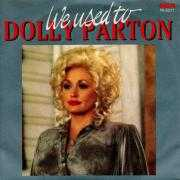 Coverafbeelding Dolly Parton - We Used To