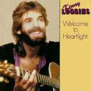 Coverafbeelding Kenny Loggins - Welcome To Heartlight