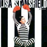 Coverafbeelding Lisa Stansfield - What Did I Do To You?