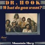Details Dr. Hook - What Do You Want?