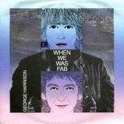 Coverafbeelding George Harrison - When We Was Fab