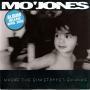 Coverafbeelding Mo'Jones - Where The Sun Stopped Shining