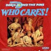 Coverafbeelding Doris D and The Pins - Who Cares!