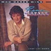 Coverafbeelding René Froger - Who Dares Wins