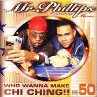 Coverafbeelding Mr. Phillips featuring Masta - Who Wanna Make