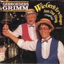 Coverafbeelding Gebroeders Grimm - Wie Geeft Er 'n Slinger Aan Dat Ding (Tingeling)
