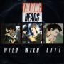 Coverafbeelding Talking Heads - Wild Wild Life