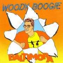 Coverafbeelding Baltimora - Woody Boogie