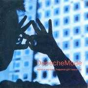 Coverafbeelding Depeche Mode - World In My Eyes