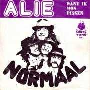 Coverafbeelding Normaal - Alie