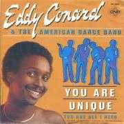 Coverafbeelding Eddy Conard & The American Dance Band - You Are Unique