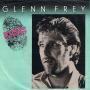 Coverafbeelding Glenn Frey - You Belong To The City