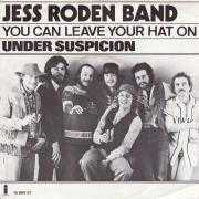 Coverafbeelding Jess Roden Band - You Can Leave Your Hat On
