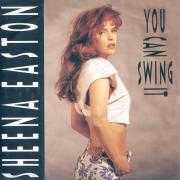 Coverafbeelding Sheena Easton - You Can Swing It