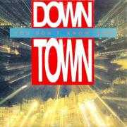 Coverafbeelding Down Town - You Don't Know Her