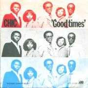 Coverafbeelding Chic - Good Times