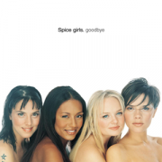 Coverafbeelding Spice Girls - Goodbye