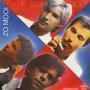 Coverafbeelding Frank Boeijen Groep - Zo Mooi