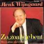 Coverafbeelding Henk Wijngaard - Zo, Zoals Je Bent
