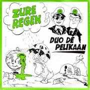 Coverafbeelding Duo De Pelikaan - Zure Regen!
