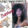 Coverafbeelding Barbara - A Far L'amore Comincia Tu